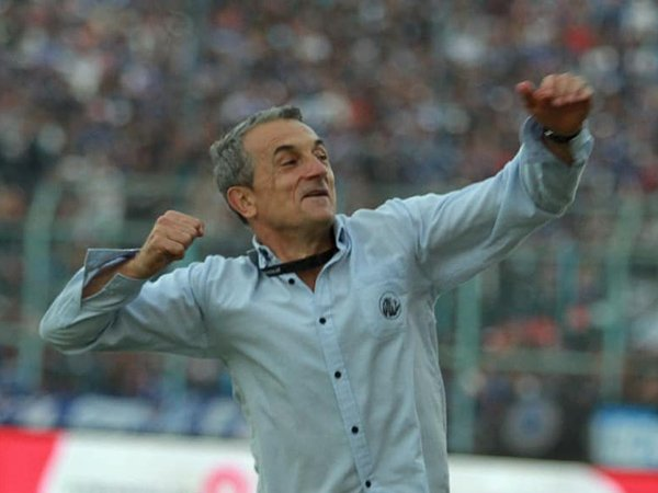 Arema FC Akan Tampil Agresif Kontra Barito Putera