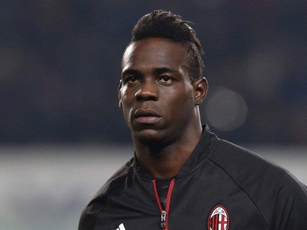 Balotelli Harus Absen Saat Brescia Melawan Mantan Klubnya, Milan