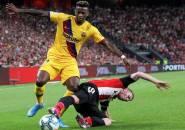 Demi Neymar, Barcelona Siap Berikan Pemain Ini Kepada PSG