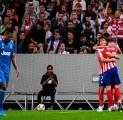 Diego Simeone Komentari Debut Felix dan Trippier di La Liga