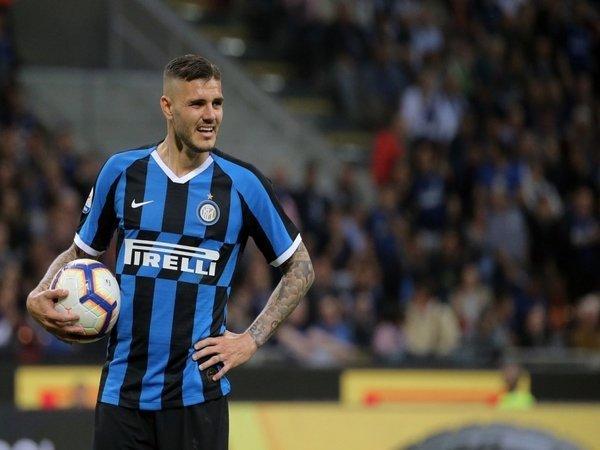 Inter Masih Setia Tunggu Tawaran Untuk Icardi