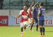 Jamu Persipura, Borneo FC Waspadai Mantan Pemainnya