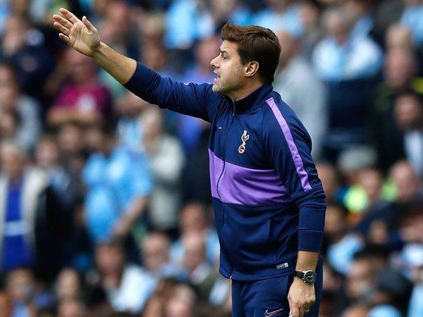 Jika Tottenham Gagal Raih Trofi Lagi, Pochettino Klaim Dirinya Tidak Berhasil