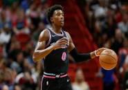 Josh Richardson Siap Mulai Perjalanan Baru Bersama Philadelphia 76ers