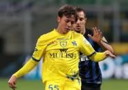 Lazio Salip Milan dalam Perburuan Wonderkid Chievo