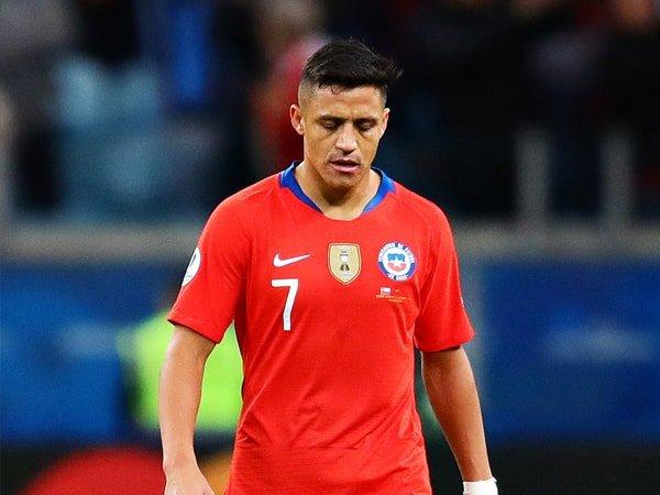 Nasib Alexis Sanchez Akan Berbeda Jika Memilih Manchester City