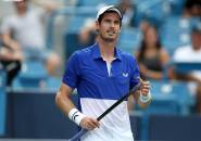 Selesai Dengan Nomor Ganda, Andy Murray Kembali Fokus Dengan Nomor Tunggal
