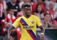 Semedo Bantah Bersedia Gabung PSG Demi Kembalikan Neymar ke Barcelona