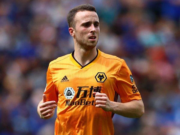 Striker Wolverhampton Pertanyakan Harga Tranfer Maguire