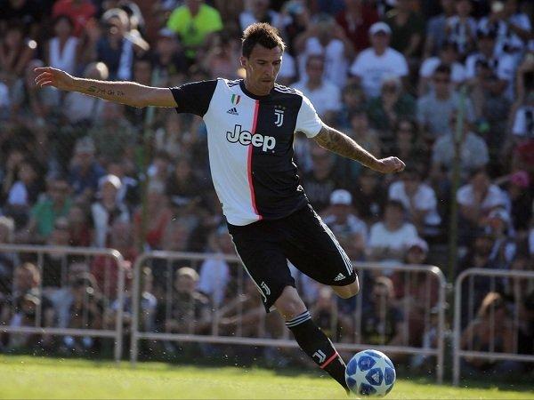 Transfer Mario Mandzukic ke Bayern Munich Batal