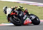 Andrea Iannone Mengaku Sudah Alami Peningkatan Bersama Aprilia