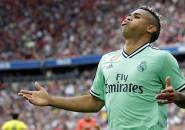 Dua Alasan Ini Bikin Milan Enggan Rekrut Mariano Diaz dari Madrid