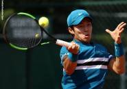 DuckHee Lee Jadi Petenis Tuna Rungu Pertama Yang Menangkan Pertandingan Turnamen ATP