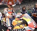 Honda Diyakini Bakal Mati-matian Pertahankan Marc Marquez