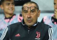 Juventus Umumkan Maurizio Sarri Alami Pneumonia