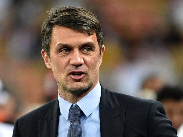 Maldini Berikan Informasi Terbaru Soal Mercato Milan
