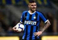 Meski Dibuang Inter, Icardi Tak Akan ke AS Monaco