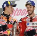 Meski Tak Ada Marquez, Ducati Belum Tentu Juga Bisa Juara