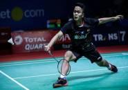 Anthony Ginting Beberkan Kunci Sukses Melaju ke Babak 16 Besar