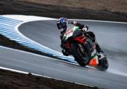 Aprilia Kalahkan Honda dan Ducati dalam Tes di Sirkuit KymiRing