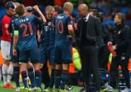Bukan Jose Mourinho, Ini Pelatih Terbaik versi Arjen Robben