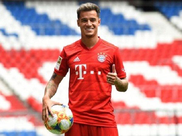 Coutinho Ternyata Ingin Kembali Ke Liverpool Sebelum Gabung Bayern
