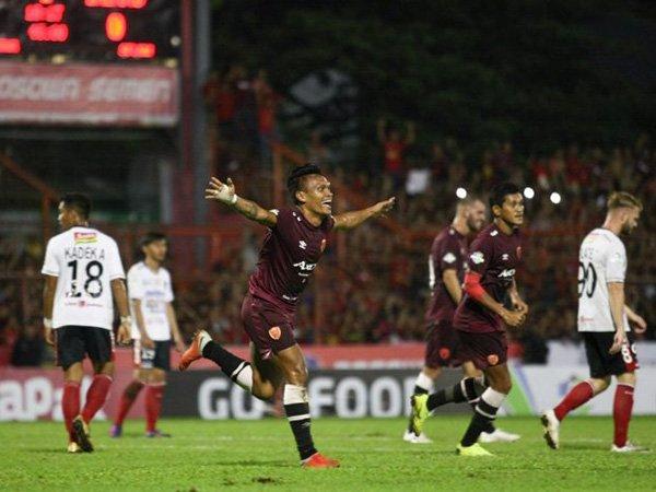 Pelatih PSM Dukung Pemainnya Yang Dipanggil Timnas