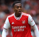 Joe Willock Tak Gentar Hadapi Liverpool