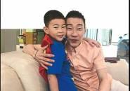 Dari Rumah, Lee Chong Wei Dukung Penggawa Malaysia di Kejuaraan Dunia 2019