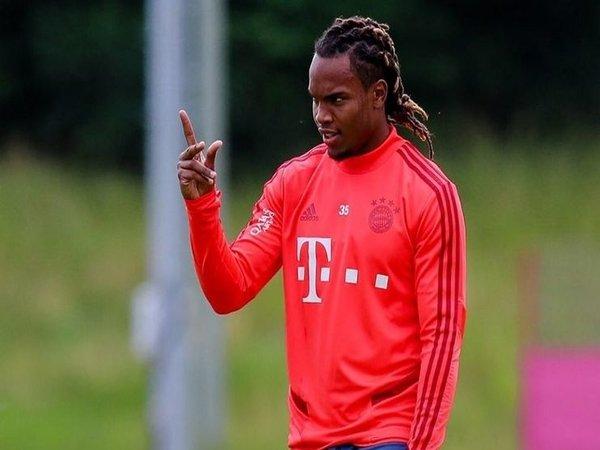 Kritikan Renato Sanches Kepada Klub Bikin Direktur Bayern Bingung