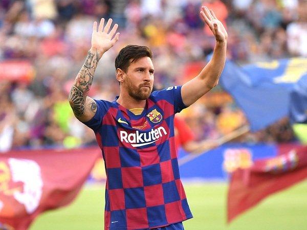 Lionel Messi Diklaim akan Pulih Tepat Waktu untuk Hadapi Betis