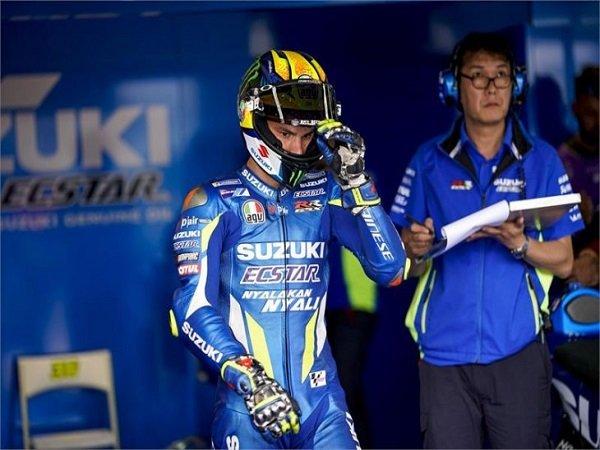 Mir Kembali Absen di GP Inggris, Begini Komentar Brivio