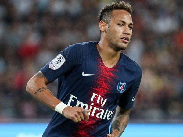 Paris Saint-Germain Tolak Tawaran Pertama Barcelona untuk Neymar