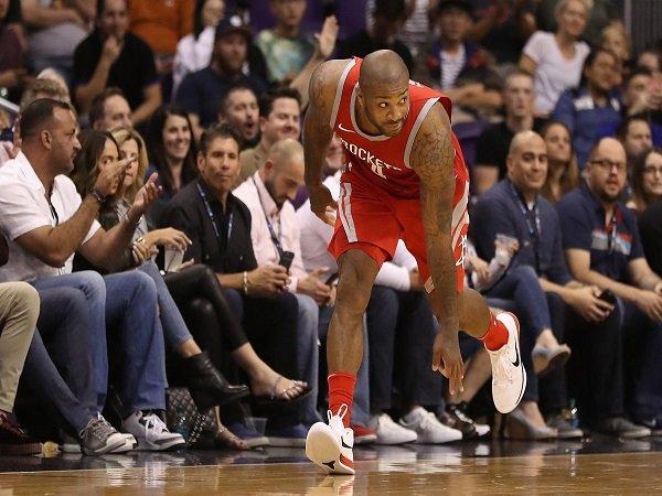 PJ Tucker Berharap Bisa Dapatkan Perpanjangan Kontrak Dari Rockets