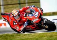 Andrea Dovizioso Tidak Gentar Taklukkan Sirkuit Silverstone