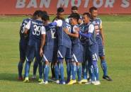 Jelang Hadapi Bali United, Arema FC Dalam Motivasi Tinggi