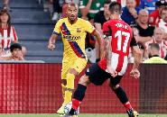 Barcelona Berniat Perbarui Kontrak Rafinha Sebelum Dipinjamkan