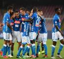 Demi Start Positif, Napoli Incar Kemenangan di Markas Fiorentina