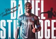 Dikontrak Tiga Tahun, Sturridge Resmi Gabung Trabzonspor