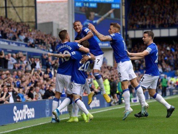 Everton Diprediksi Finish Enam Besar Premier League