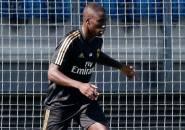Ferland Mendy Kembali Berlatih Bersama Real Madrid