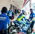 Guintoli Siap Petik Hasil Maksimal Saat Gantikan Mir di GP Inggris