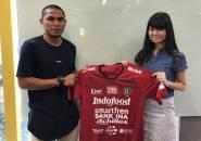 Ini Alasan Pelatih Bali United Datangkan Penyerang Anyar