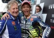 Kisah Kesuksesan Perjalanan Valentino Rossi dan Jeremy Burgess