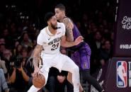 Kyle Kuzma Terkesan Dengan Passion Basket Anthony Davis