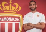 Leicester Resmi Pinjamkan Islam Slimani ke AS Monaco