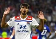 Milan Pertimbangkan Ambil Langkah Bidik Striker Muda Lyon