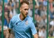 Pasca Alami Patah Tulang Tangan, Lazzari Telah Mulai Berlatih Kembali dengan Lazio