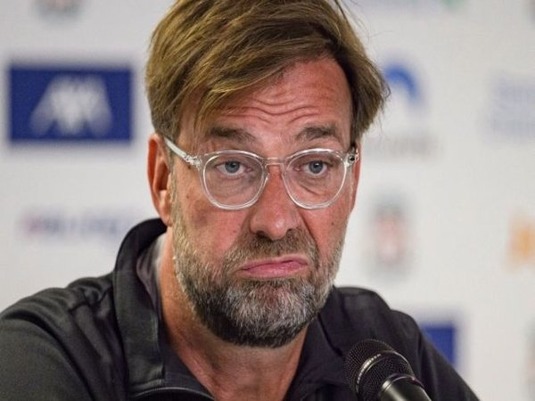 Terkuak! Klopp Impikan Latih Bayern Suatu Saat Nanti