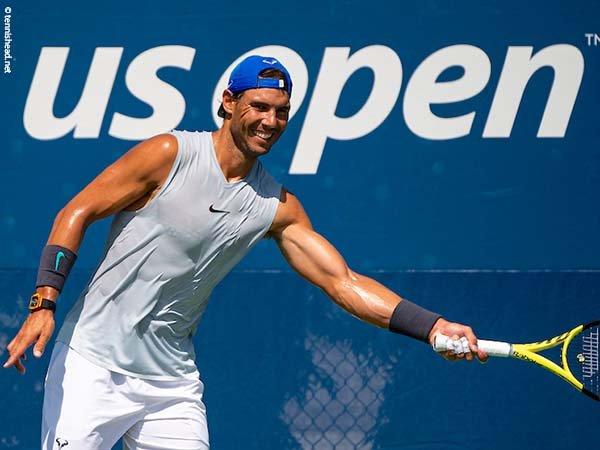 Bagi Rafael Nadal, Daniil Medvedev Miliki Permainan Impresif